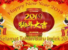 Chinese New Year greetings in english