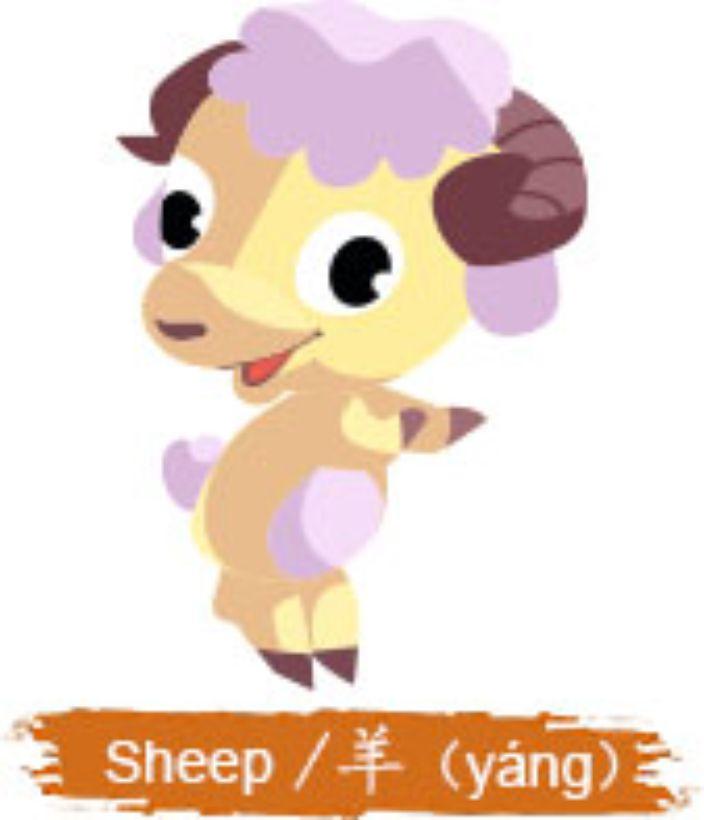 shio kambing tahun 2020
