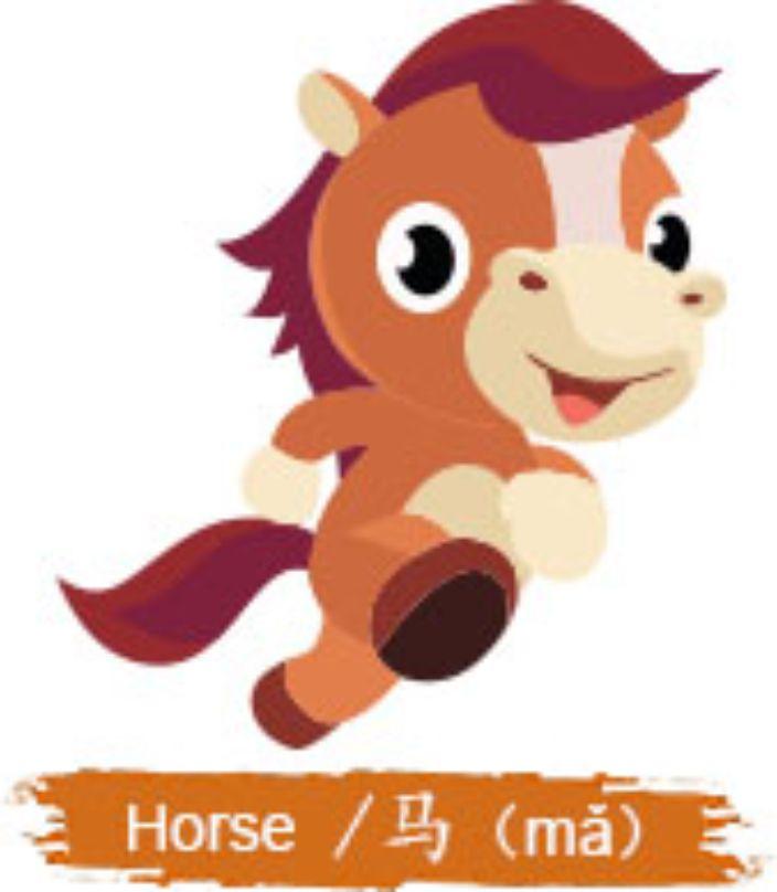 shio kuda tahun 2020
