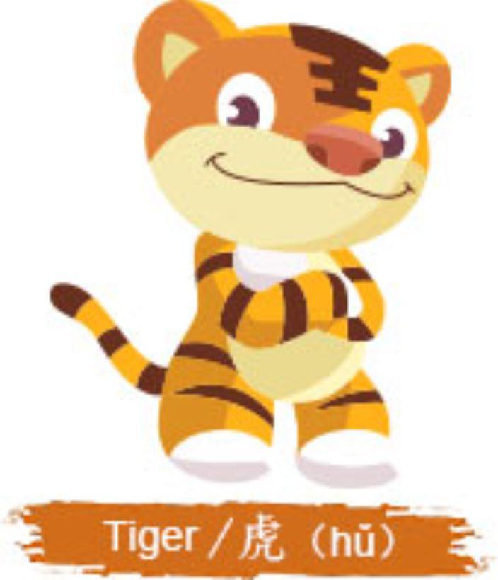 shio macan tahun 2020