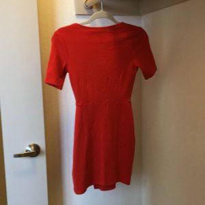 Baju imlek 2020 wanita dewasa warna merah