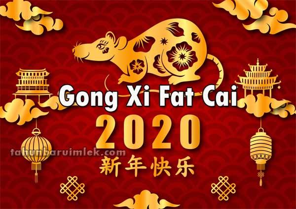 gong xi fat cai 2021