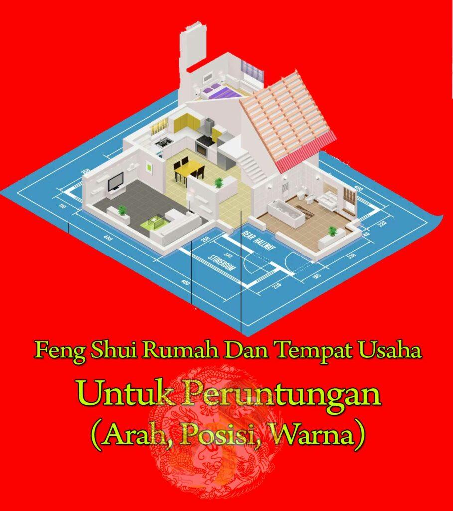 fengshui rumah dan tempat usaha