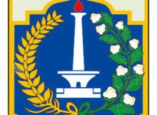 logo lambang provinsi dki jakarta