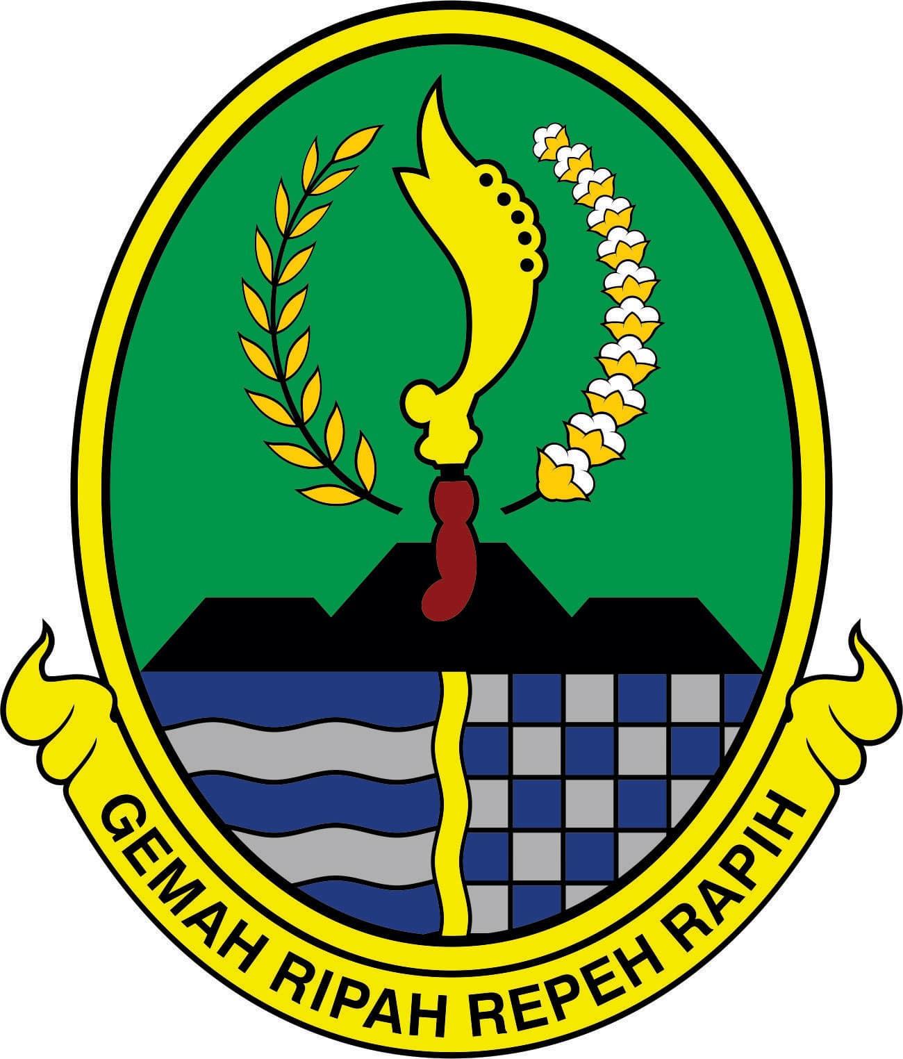 Lambang Logo Daerah Provinsi Di Indonesia