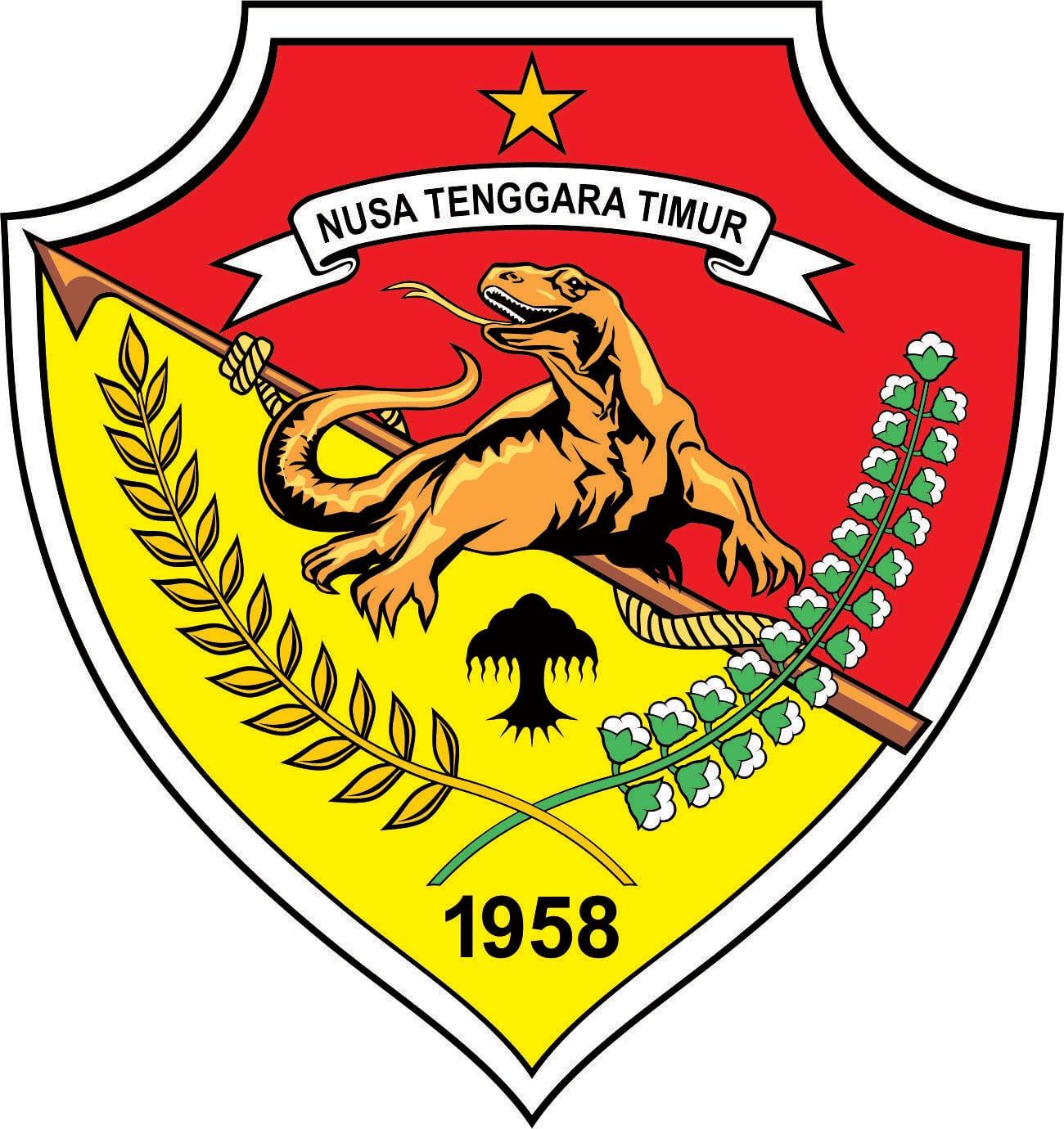 logo lambang provinsi nusa tenggara timur