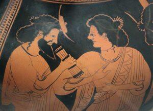 Hermes dan Maia